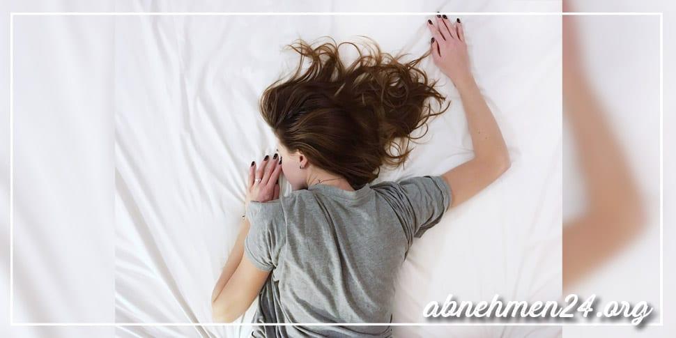 Abnehmfalle 6 wenig Schlaf