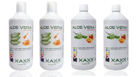 HC Bodycontrol Aloe Vera