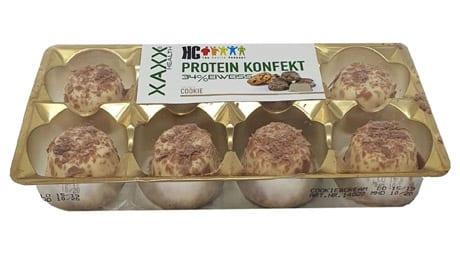 HC Bodycontrol Proteinkonfekt Cookies