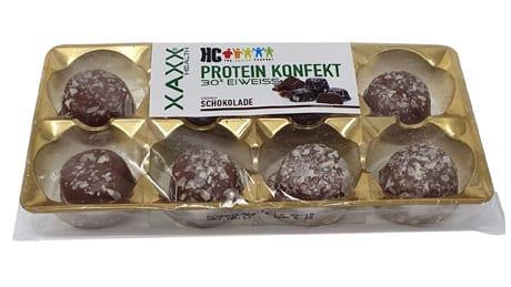 HC Bodycontrol Proteinkonfekt Schoko