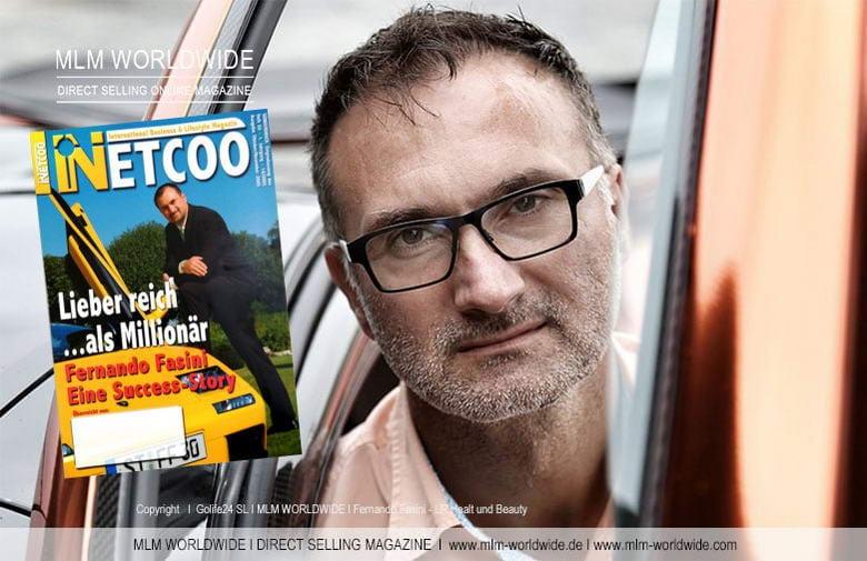 MLM Worldwide Fernando Fasini