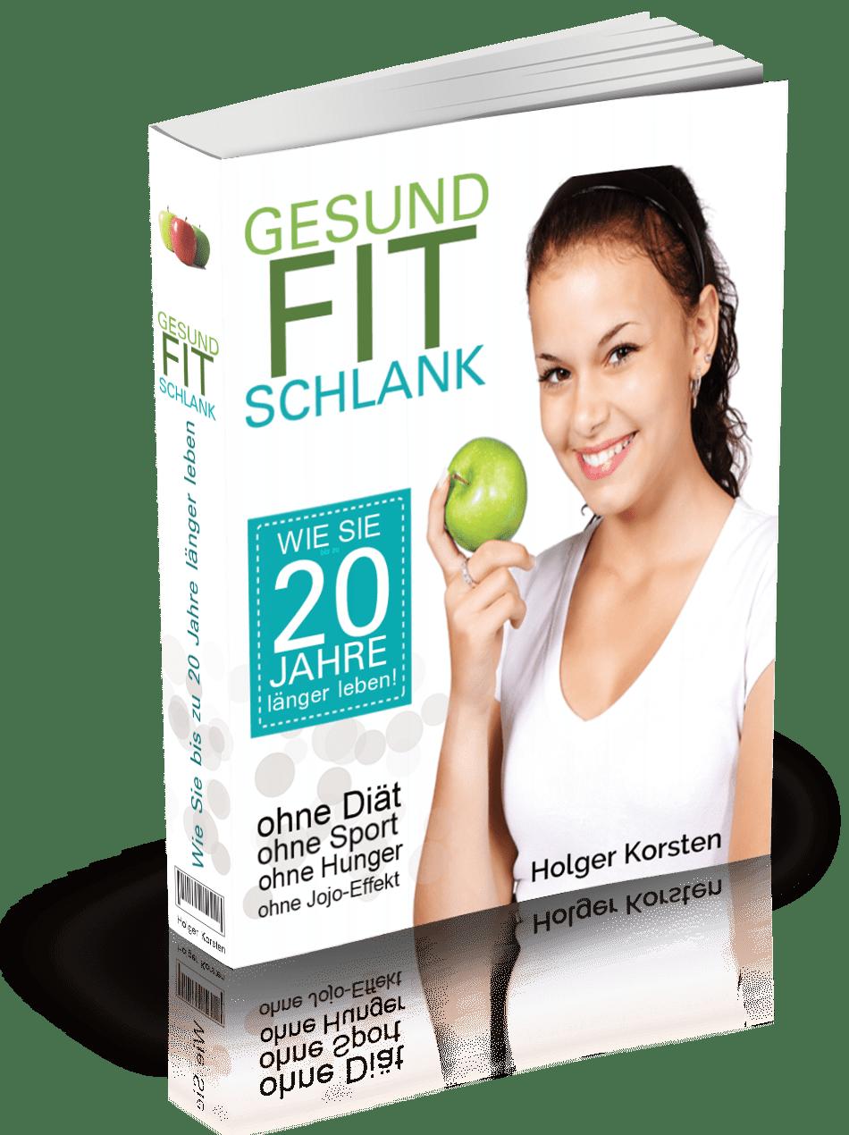 gesund fit und schlank gesundheitsreport