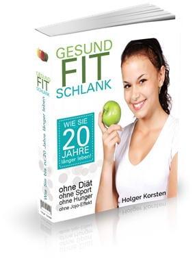 geusnd fit schlank Gesundheits- und Abnehmreport